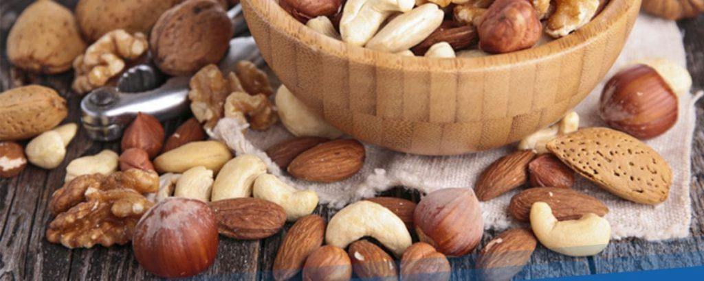 مراکز فروش عمده خشکبار مرغوب