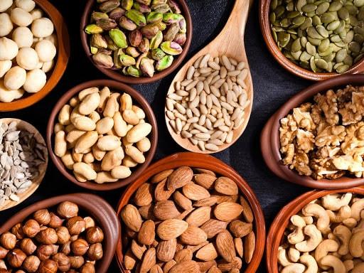 صادرات انواع  خشکبار ایرانی